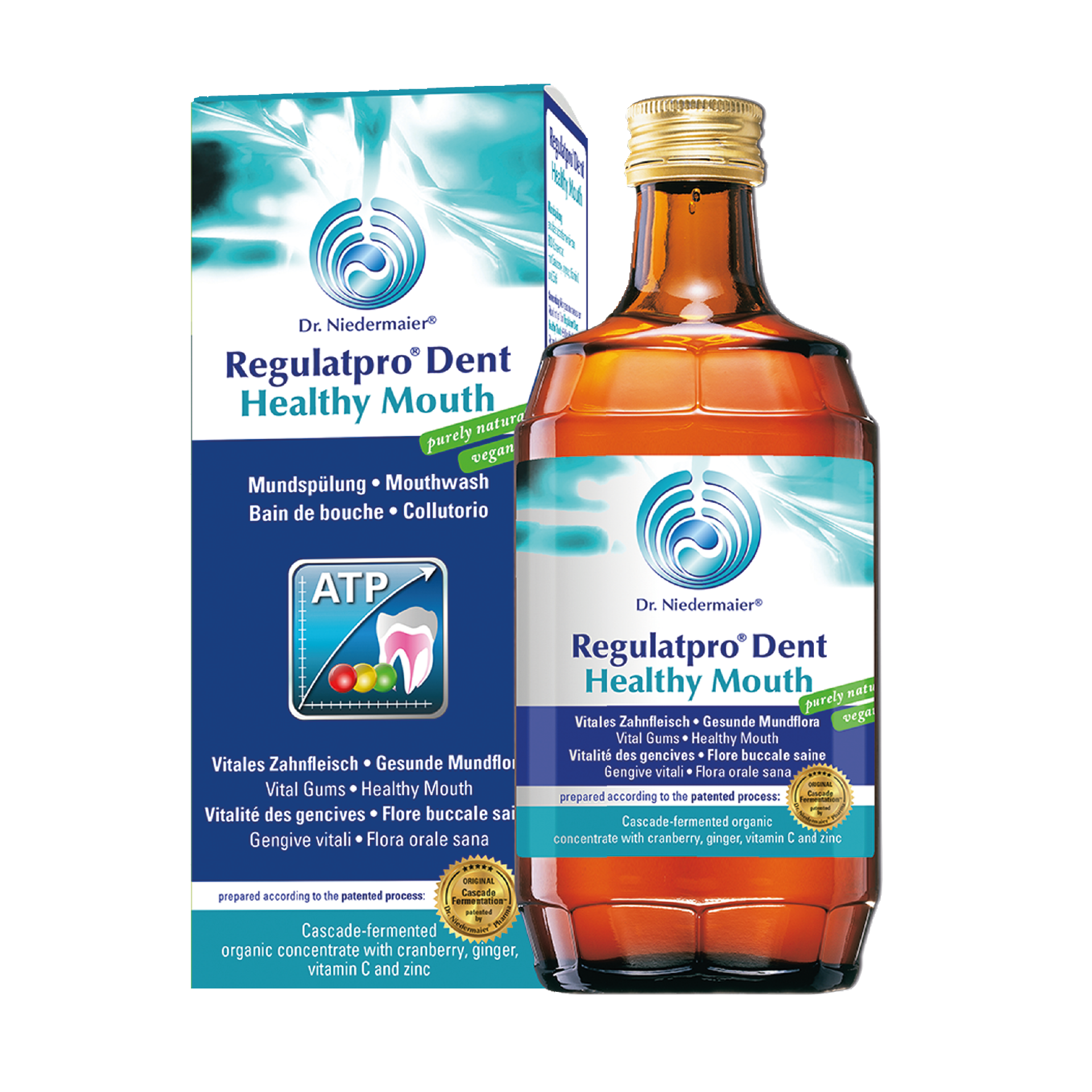 Regulatpro Dent, 350 ml