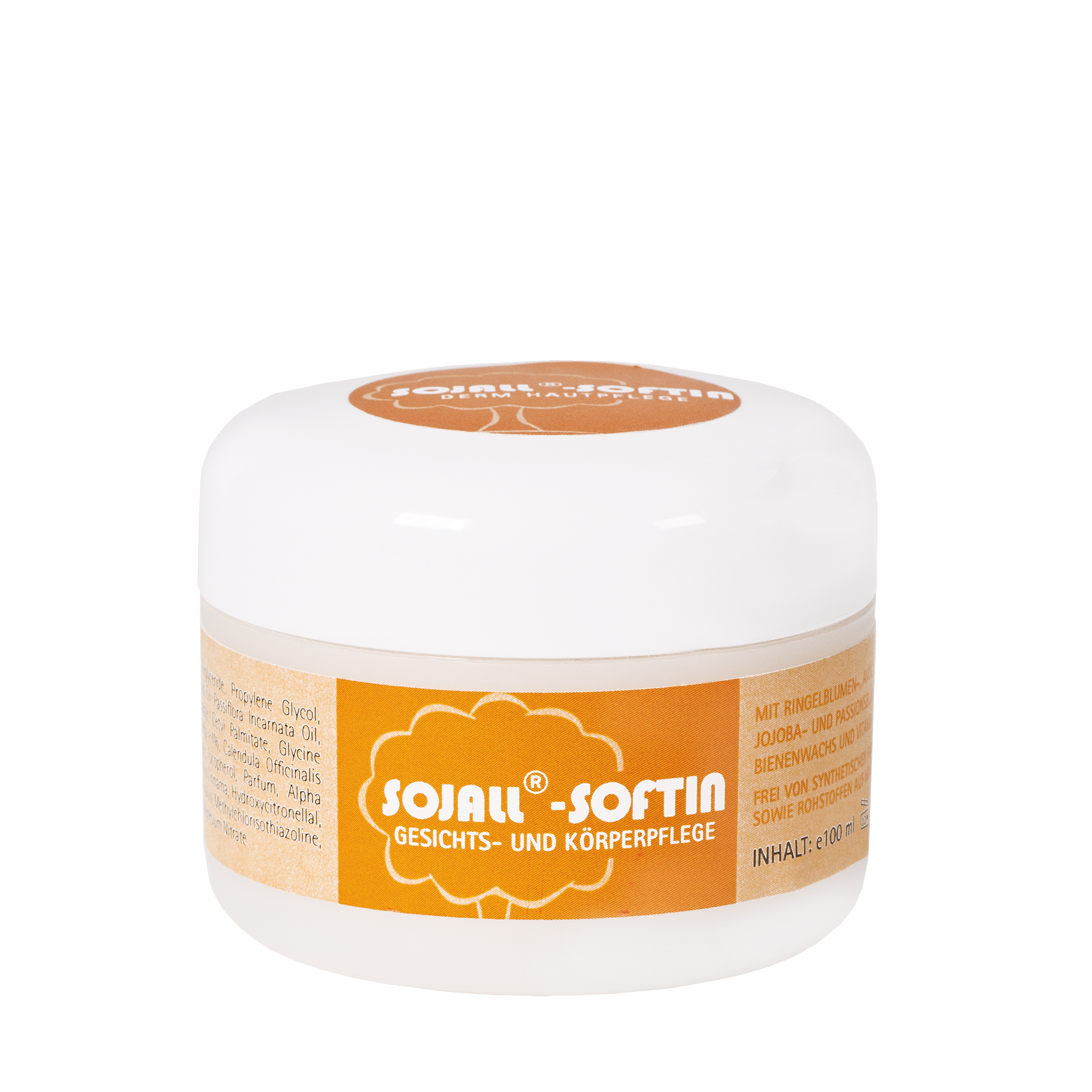 Sojall-Softin, 100 ml