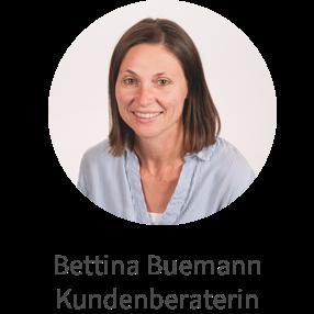 Bettina Buemann*