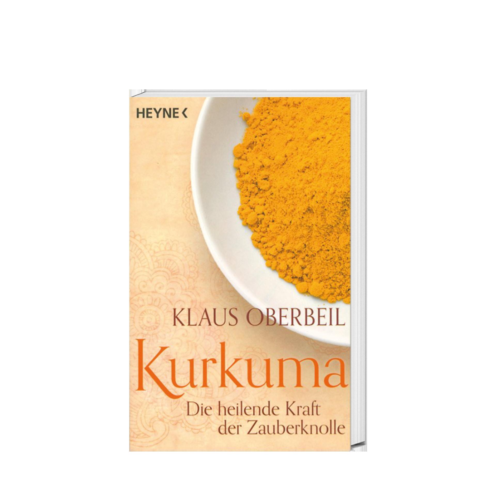 Kurkuma, 192 Seiten