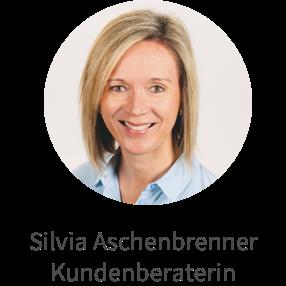 Silvia Aschenbrenner*