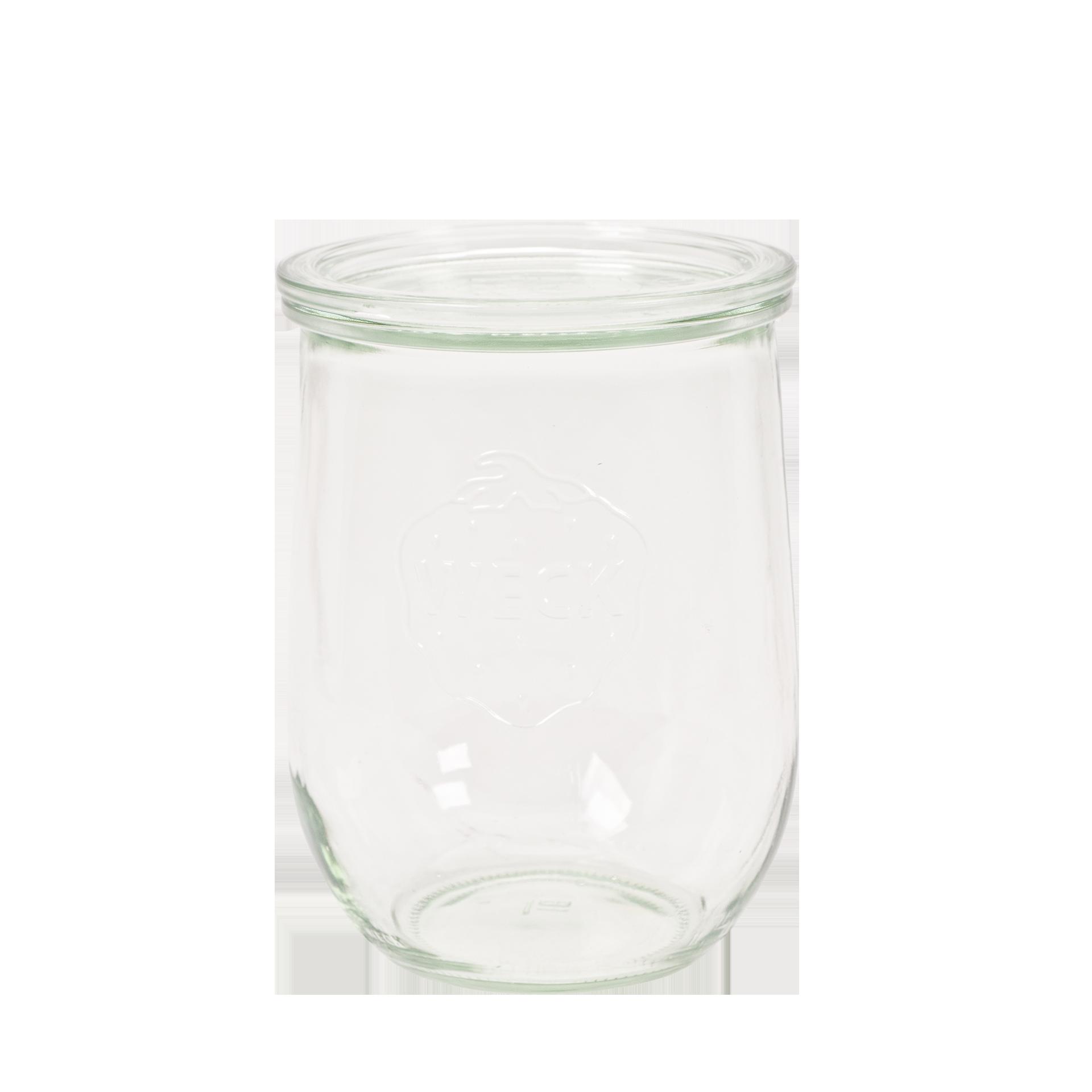 Glas-Innenbehälter für True Life Joghurtbereiter