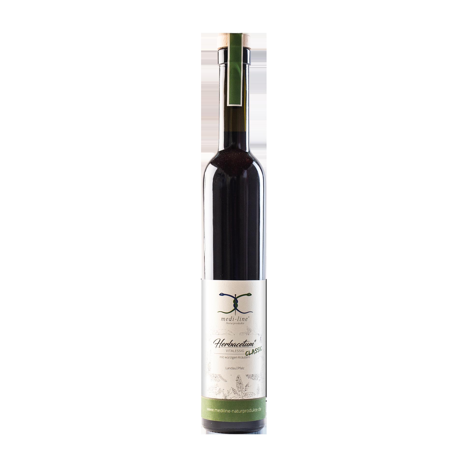 Herbacetum classic, 500 ml