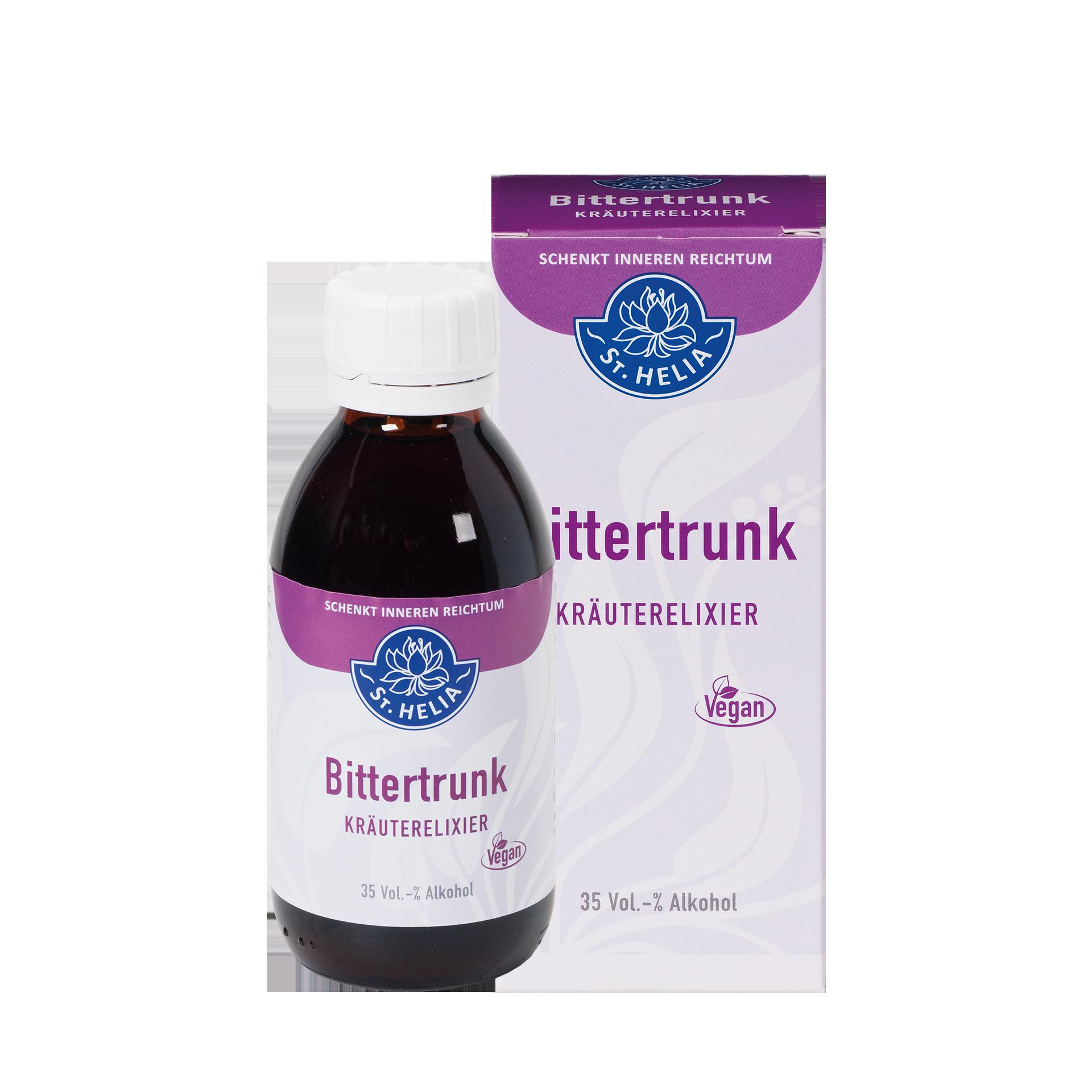 Bittertrunk, 150 ml