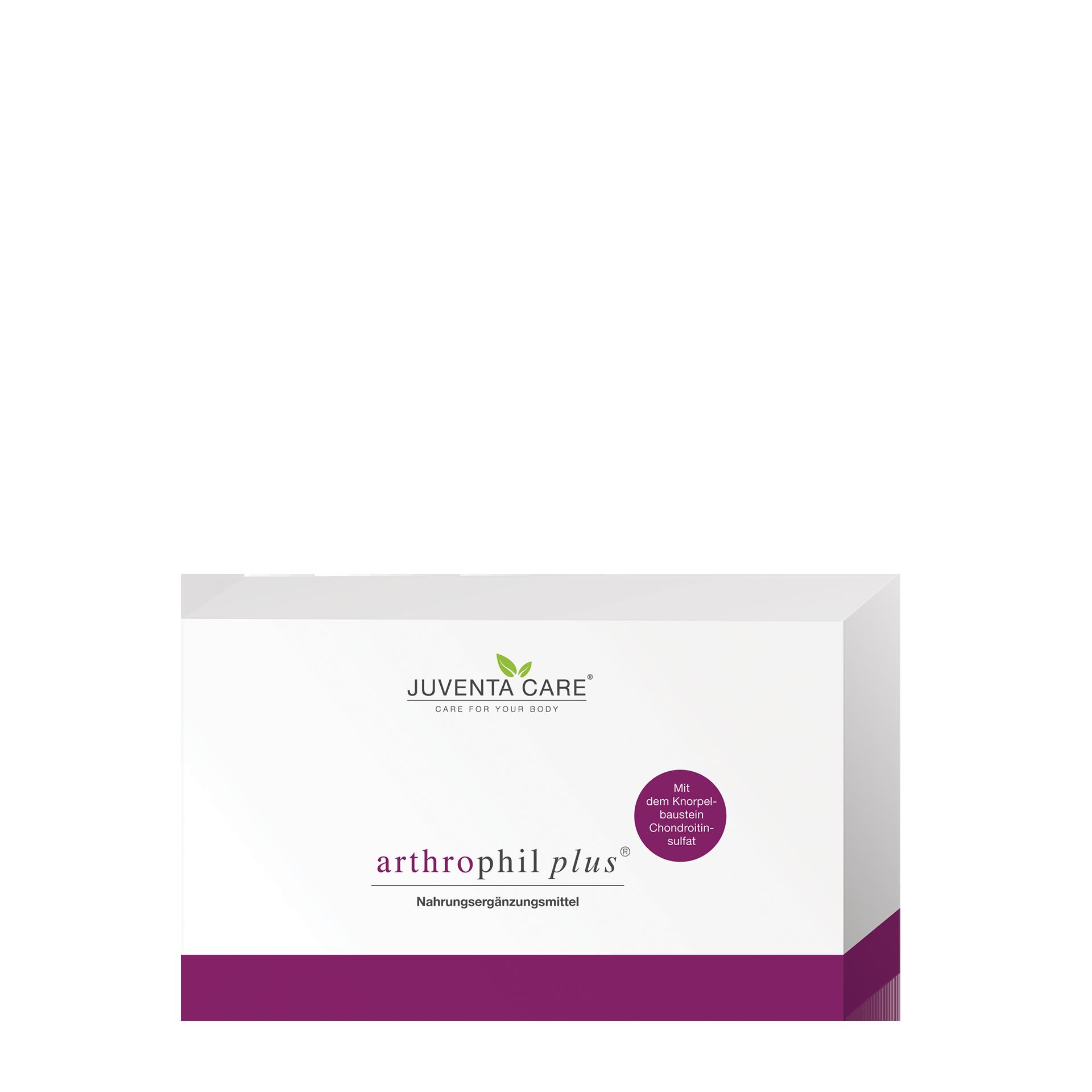 Arthrophil plus, 60 Kapseln