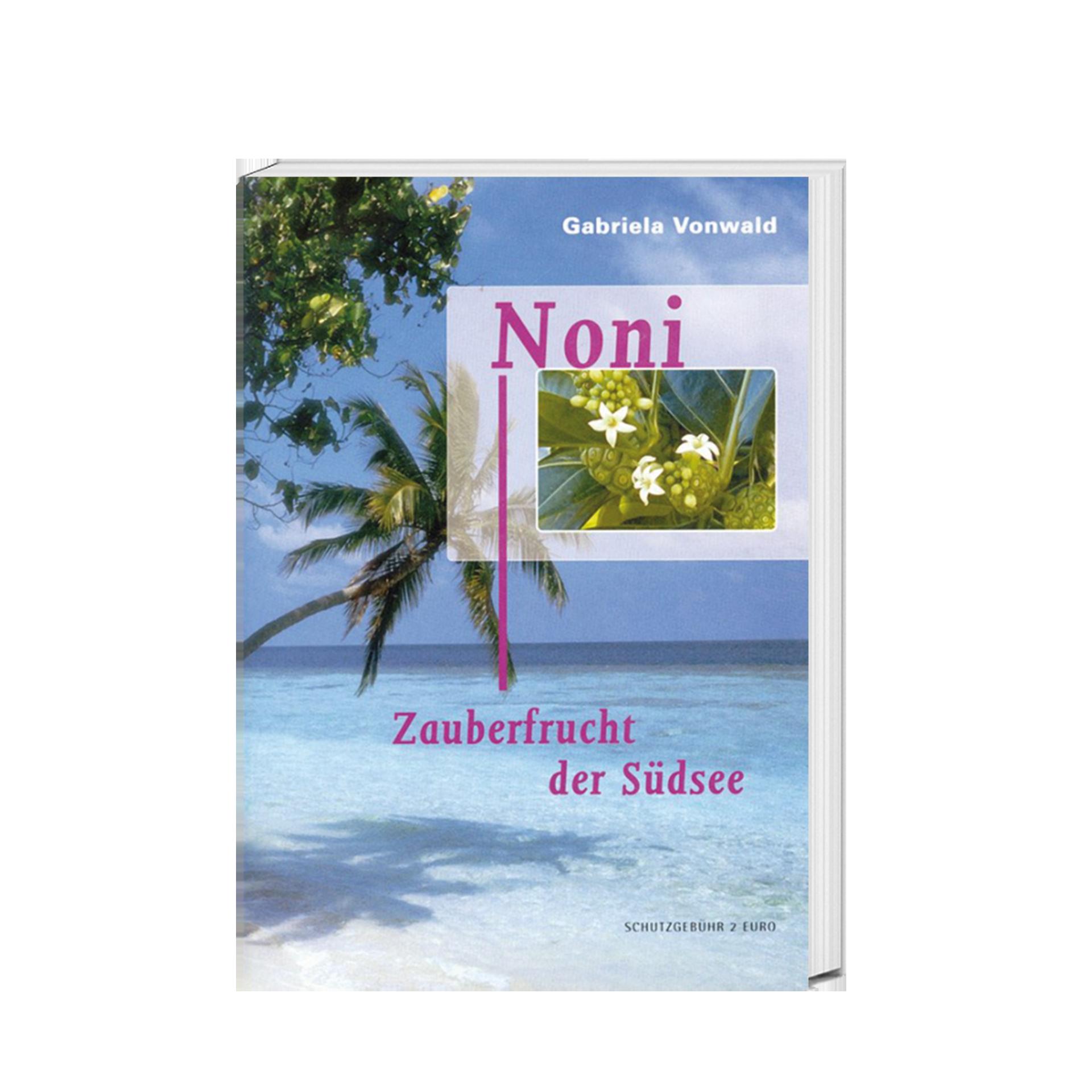 Noni Zauberfrucht der Südsee, 27 Seiten
