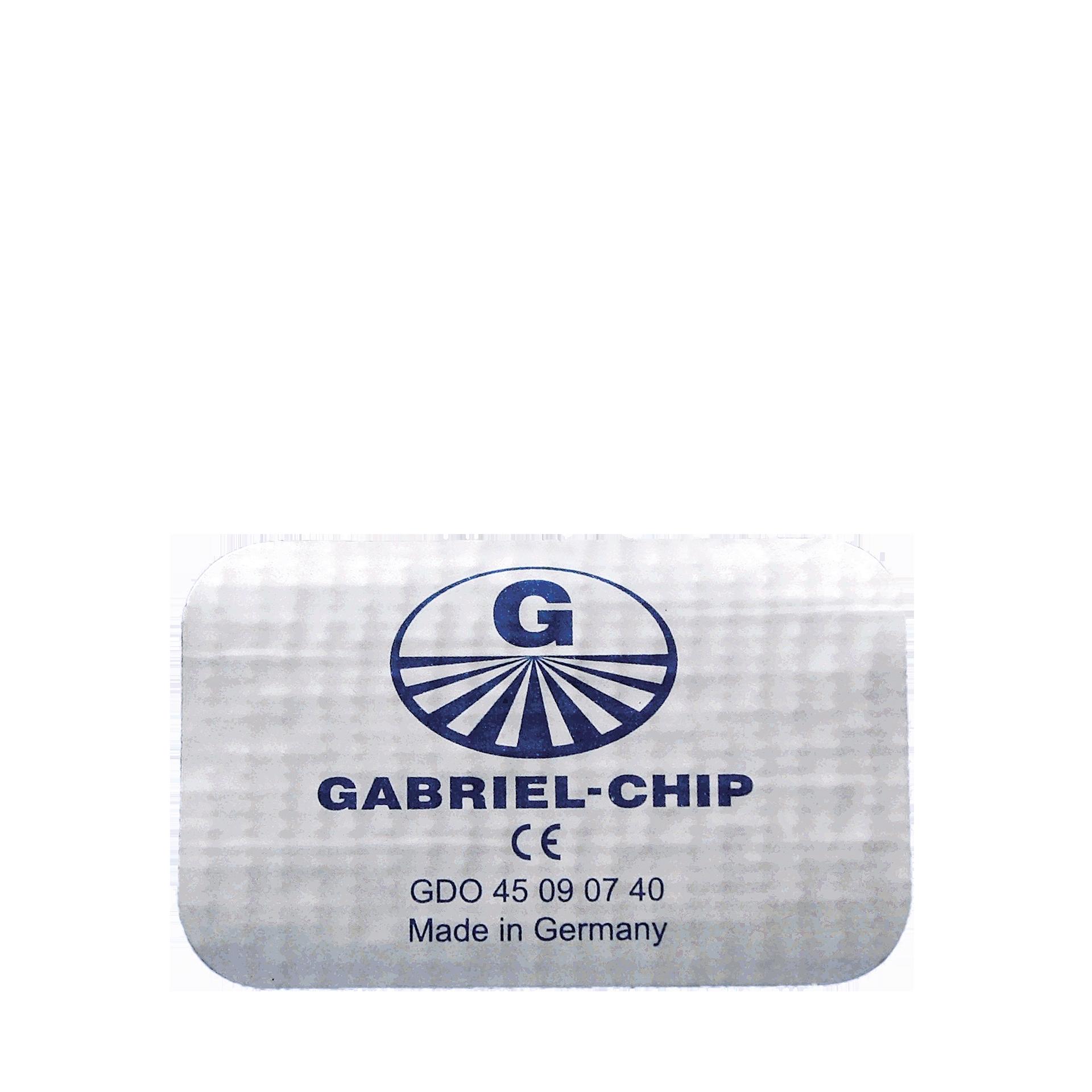 Gabriel-Chip für W-LAN