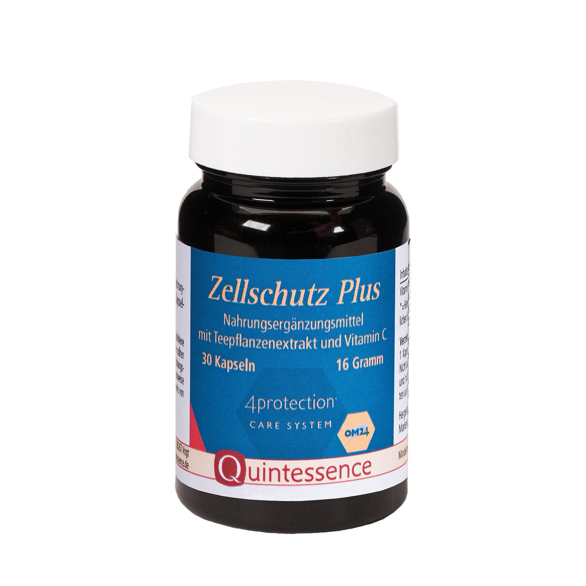 Zellschutz Plus, 30 Kapseln