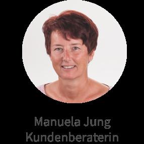 Manuela Jung*