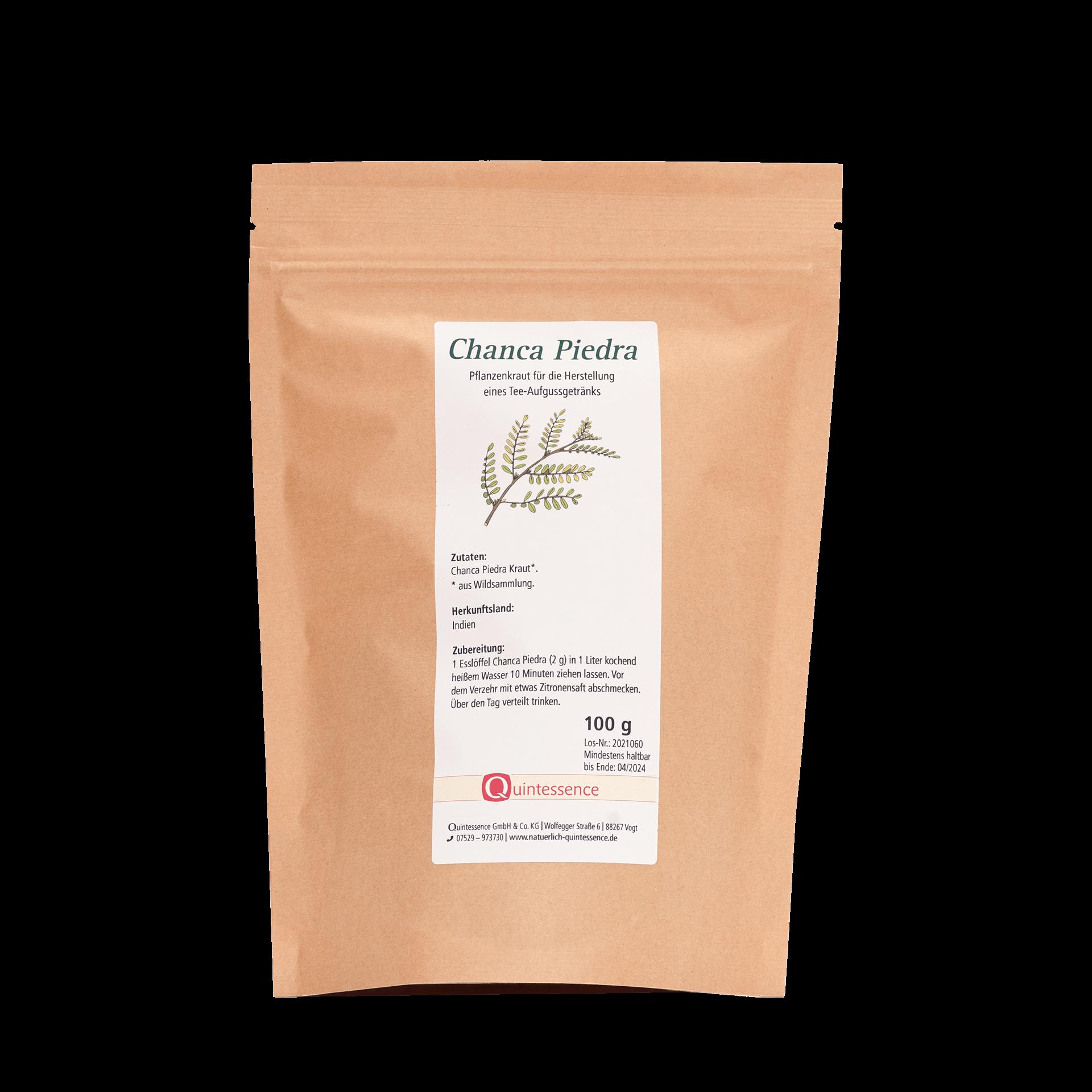 Chanca Piedra Tee, 100 g
