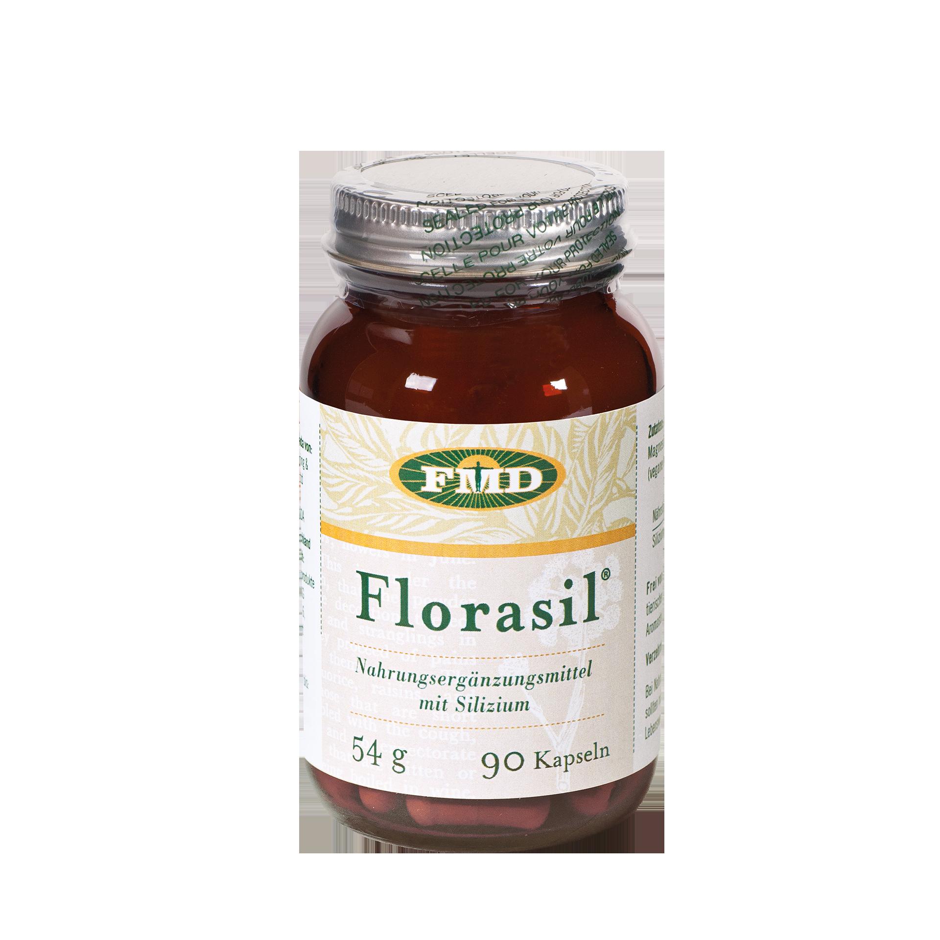 Florasil, 90 Kps.