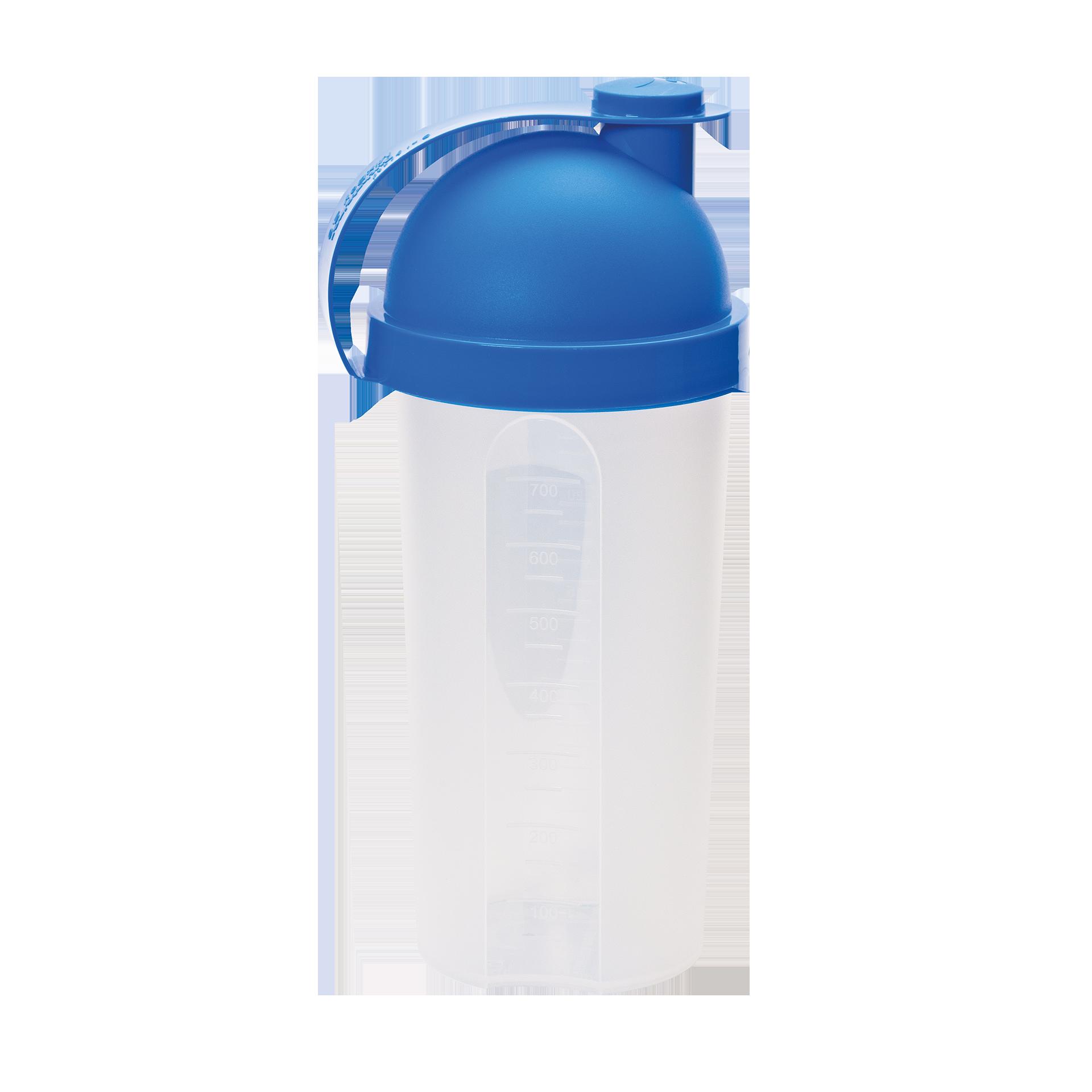 Shaker für Eiweißdrinks