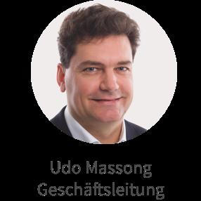 Udo Massong*