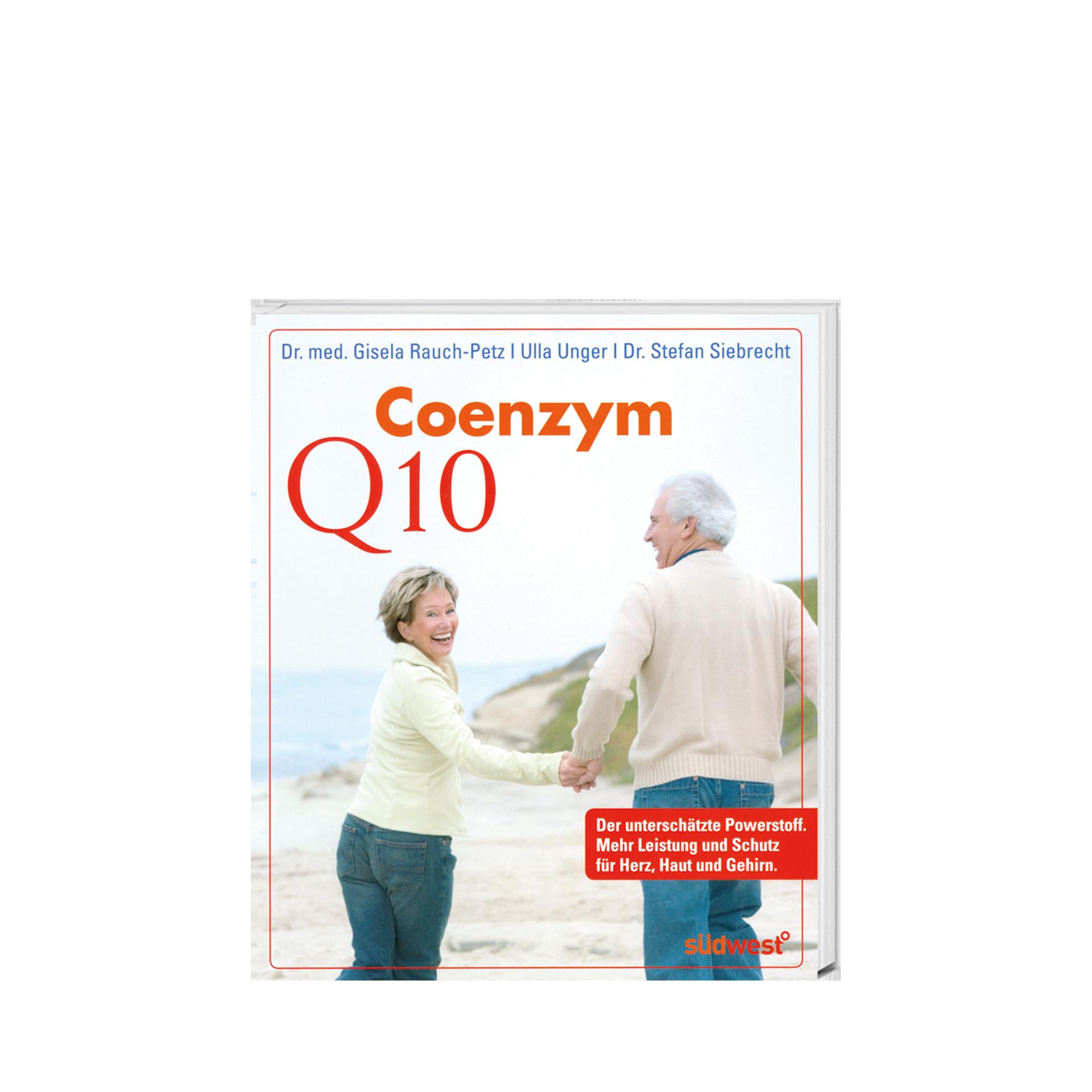 Coenzym Q10, 112 Seiten