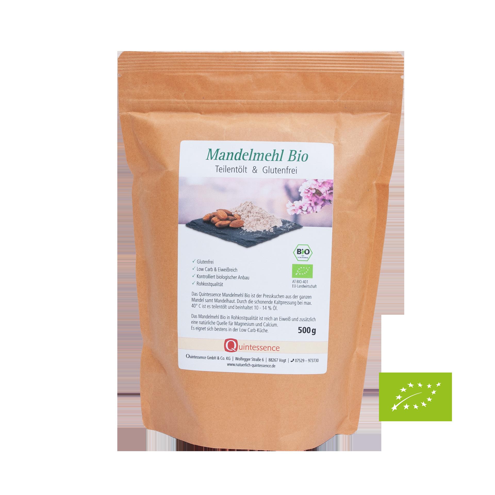 Mandelmehl, 500 g