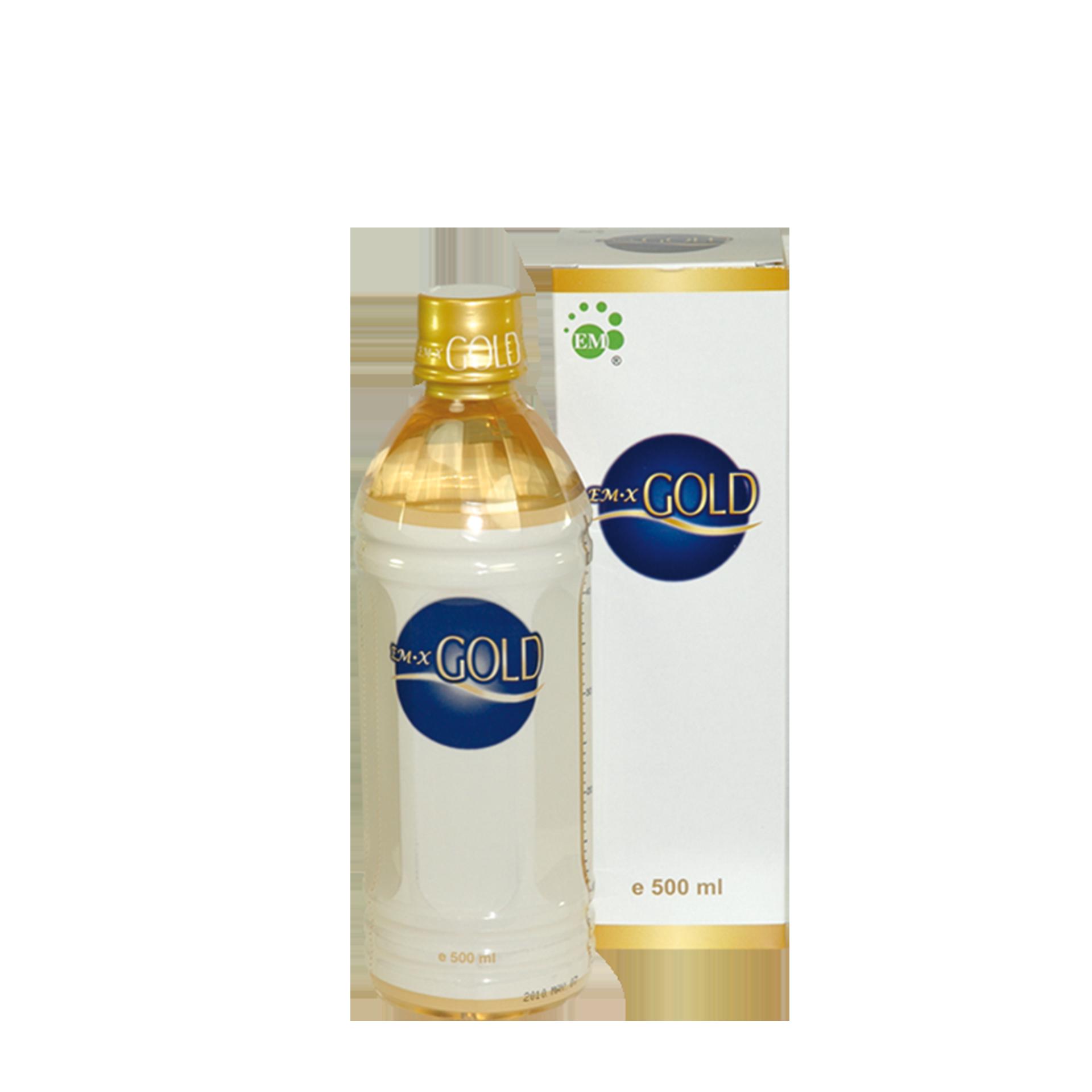 EM-X Gold, 500 ml