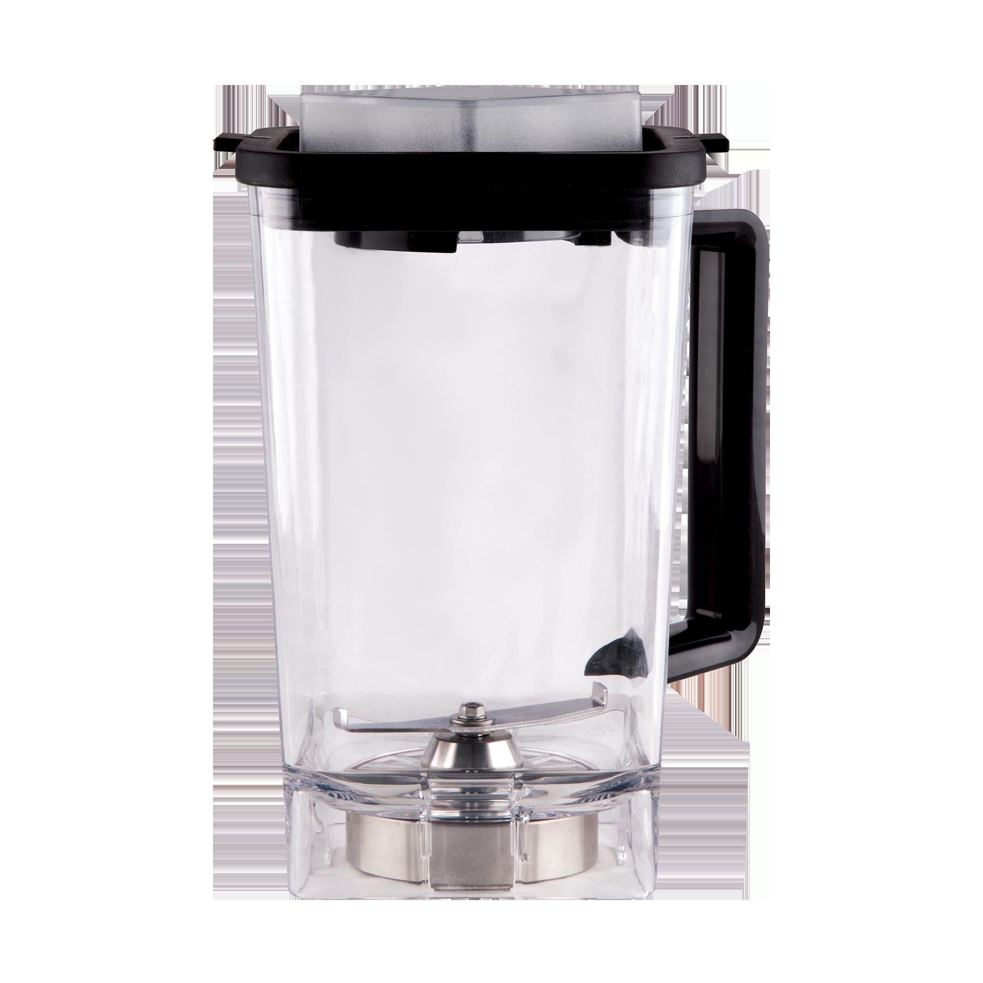 "Behälter ""Square"", aus Tritan, 1 Liter"