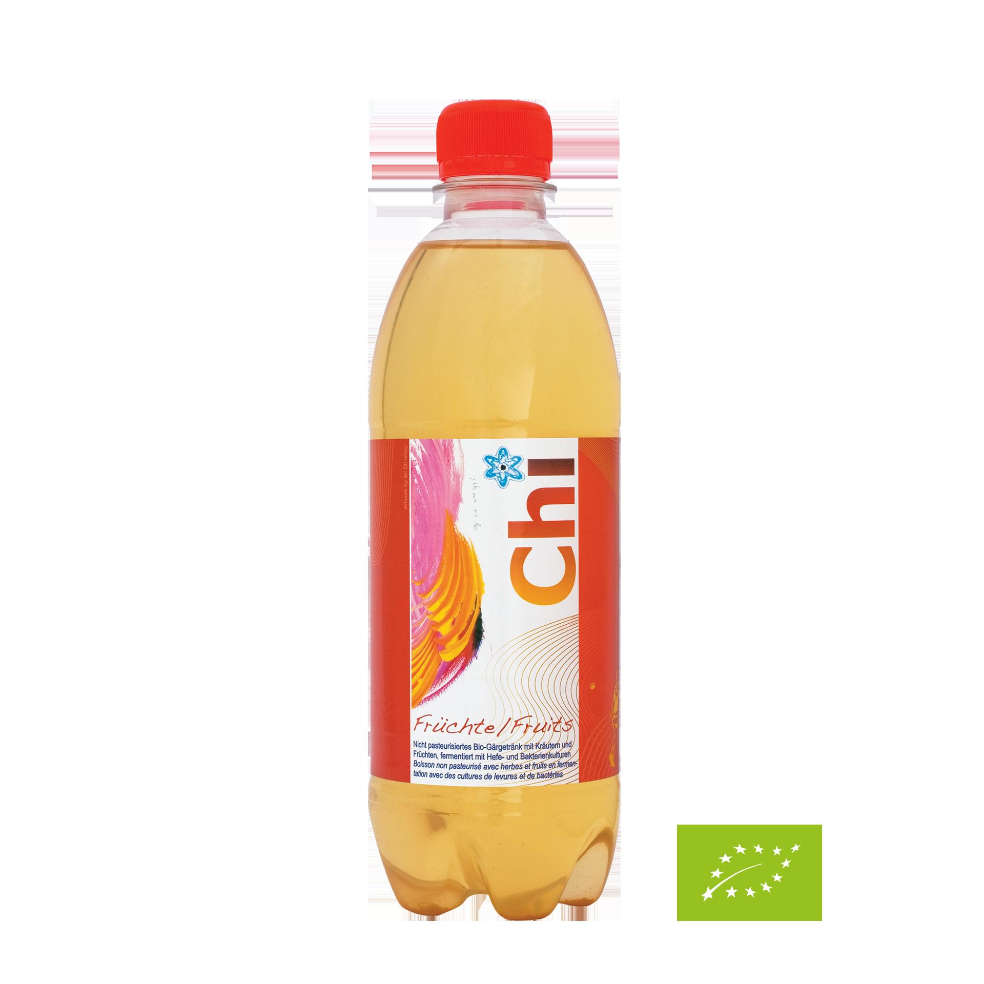 Früchte Chi, BIO, 500 ml