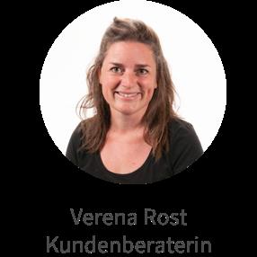 Verena Rost*