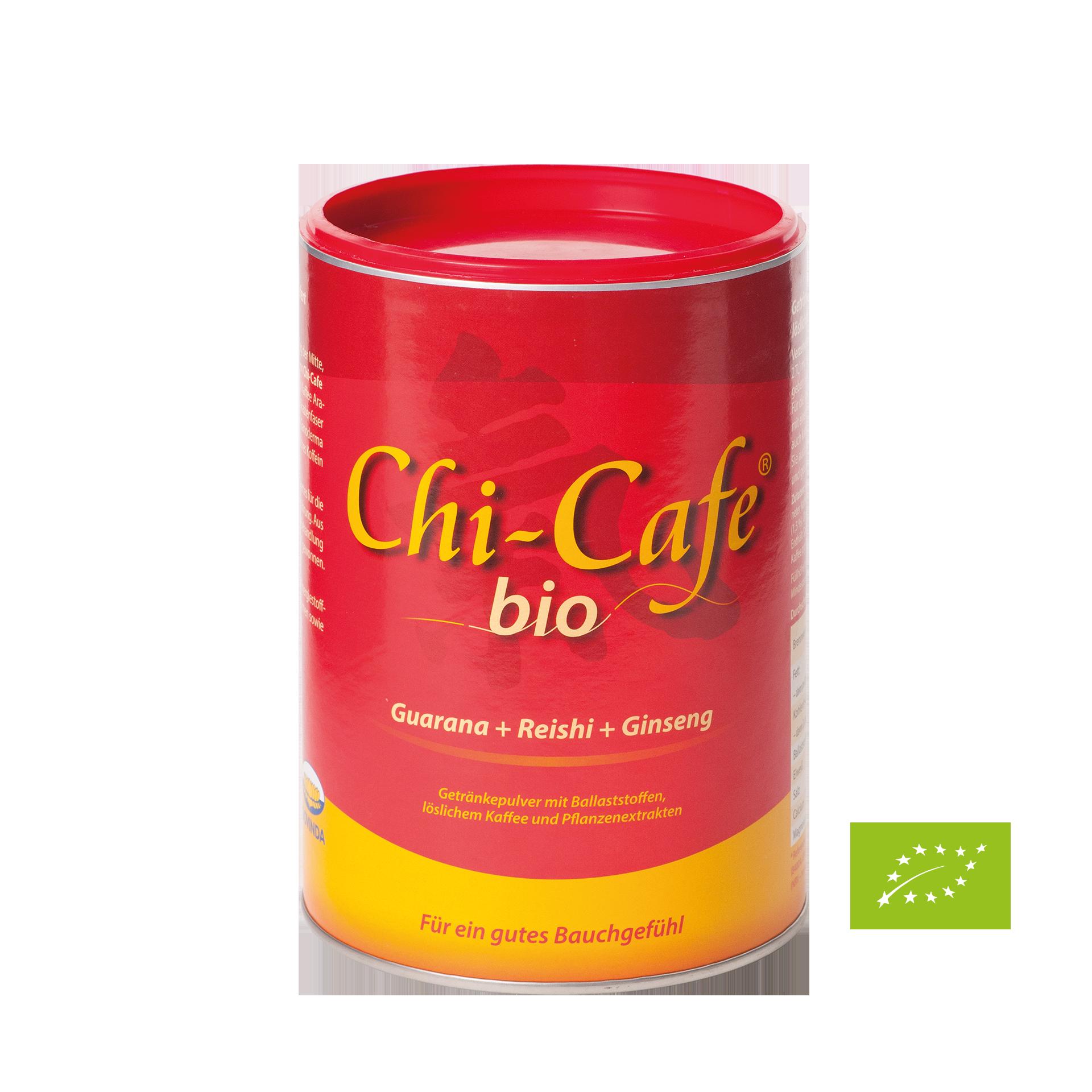 Chi-Cafe, BIO, 400 g