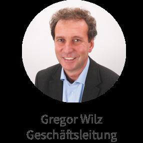 Gregor Wilz*