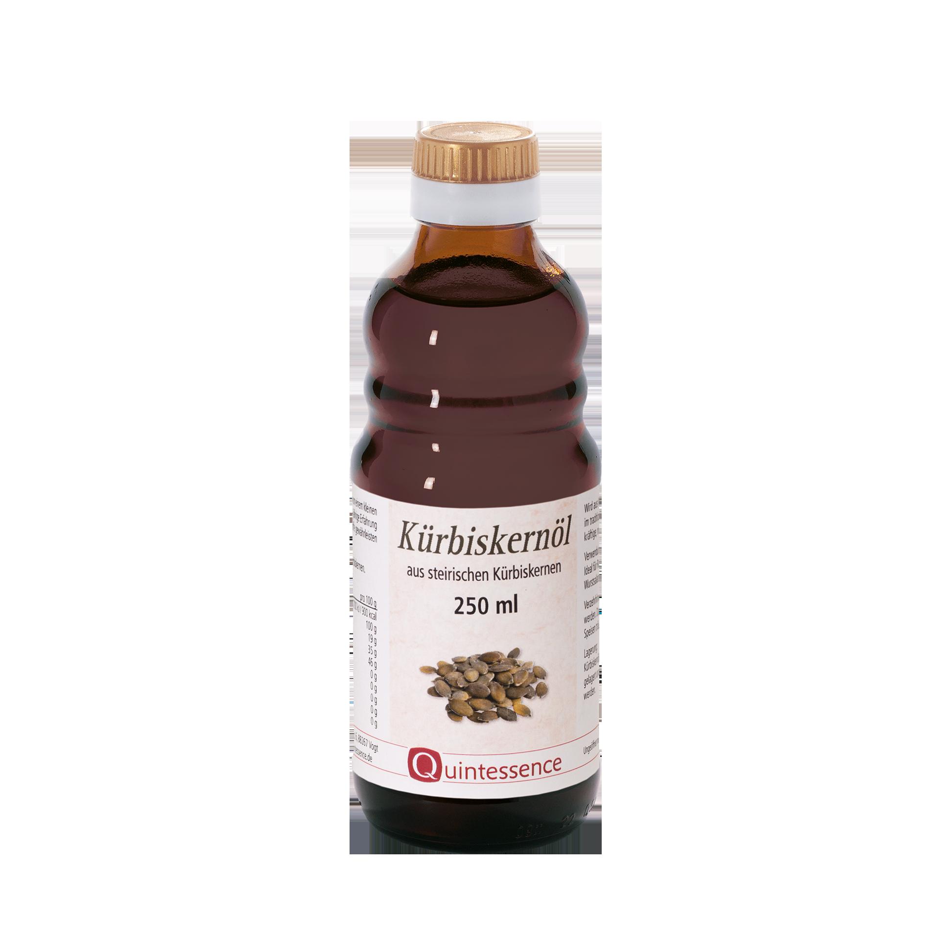 Kürbiskernöl, 250 ml