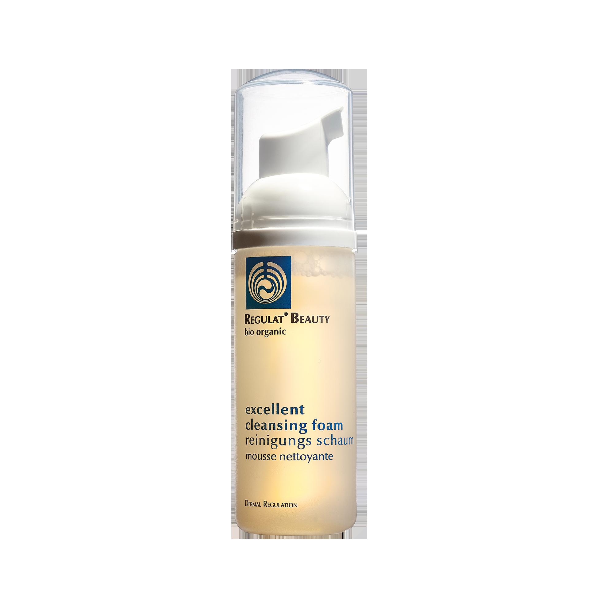 Regulat Beauty, Reinigungsschaum, 50 ml