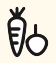 Bianco forte Automatikprogramm Gemüse
