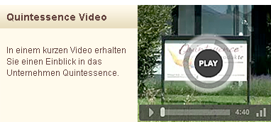 Quintessence-Video