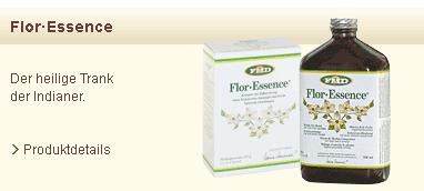 Flor Essence