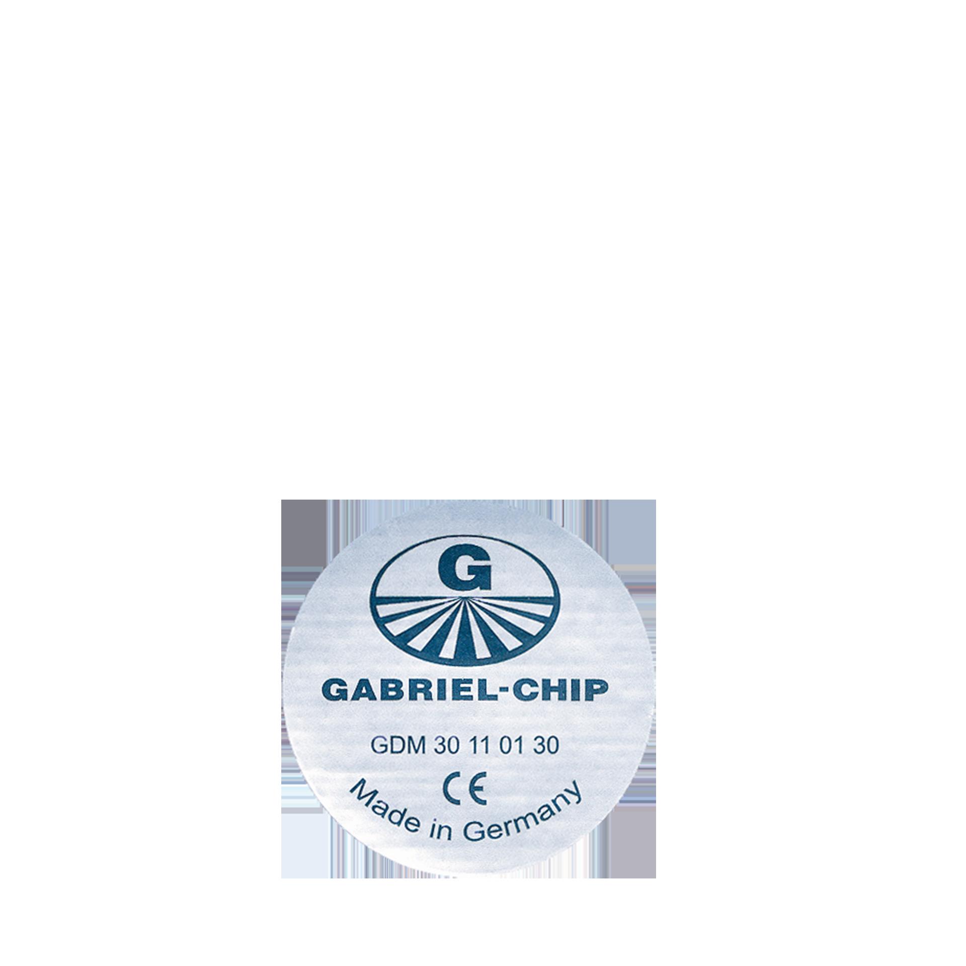 Gabriel-Chip für DECT Funk-Telefon, Sender & Empfänger