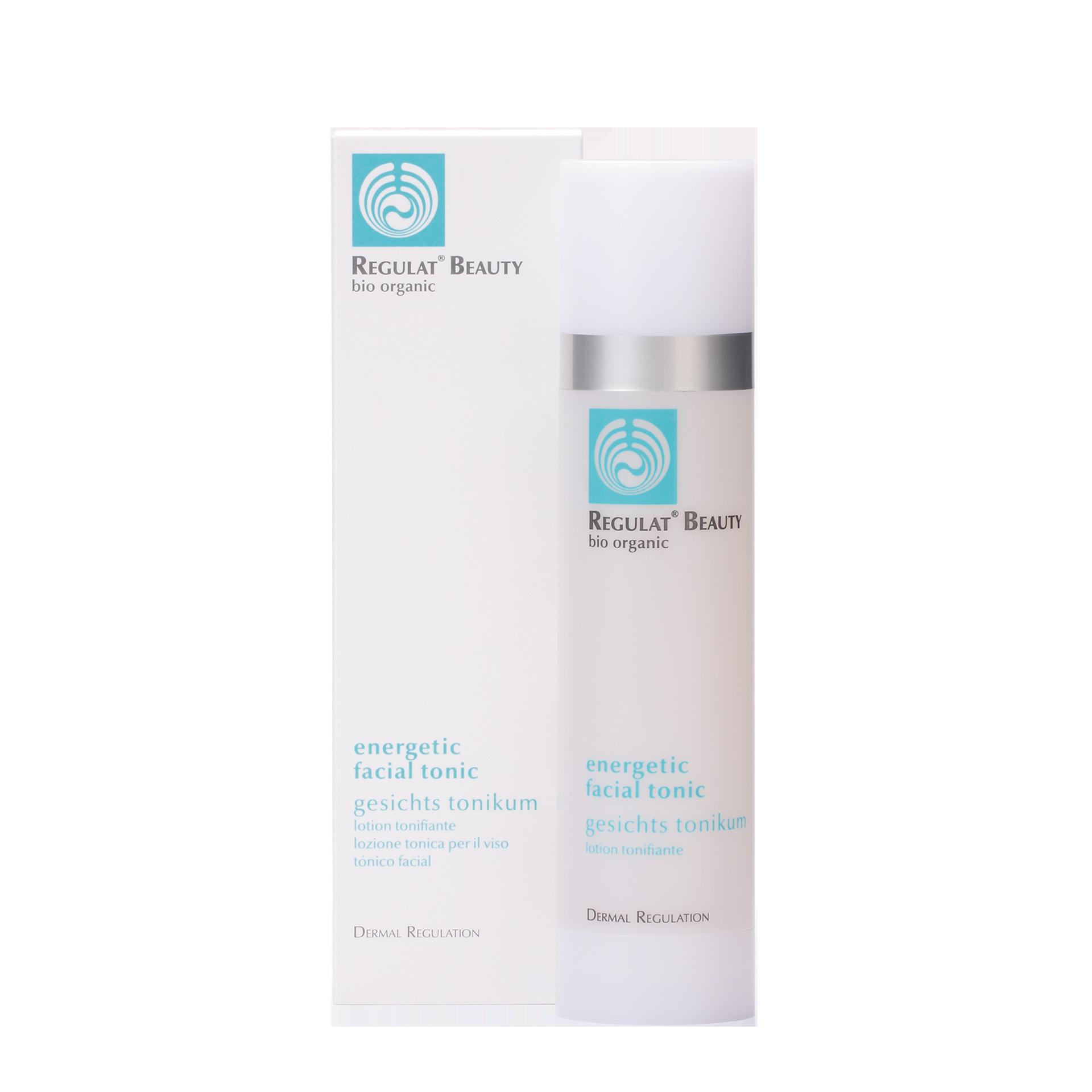Regulat Beauty, Gesichtstonikum, 150 ml