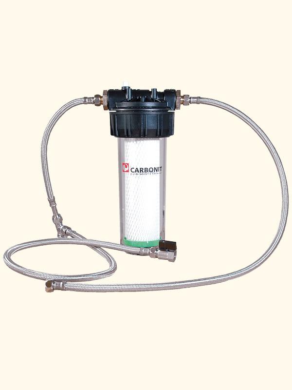 Carbonit Vario Basic Untertischfilter