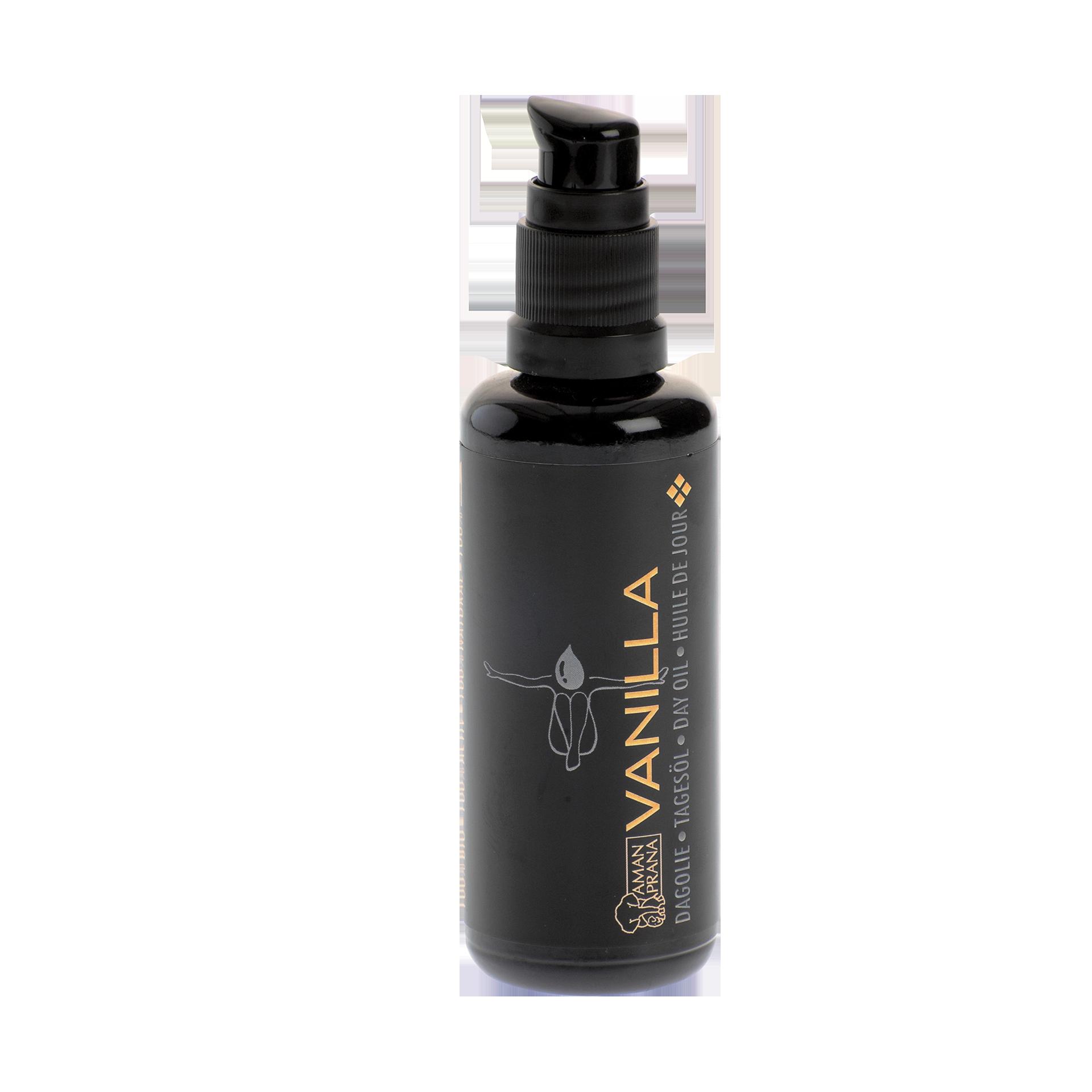 Tagesöl Vanilla, 50 ml