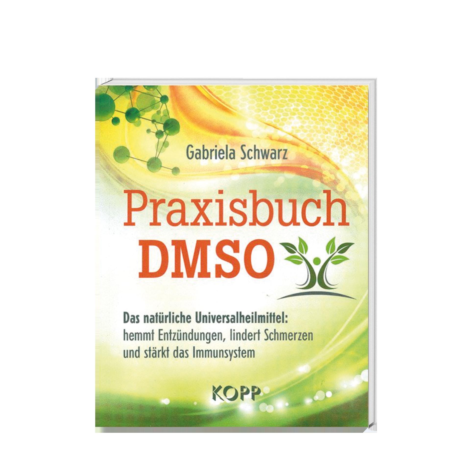 Praxisbuch DMSO, 128 Seiten