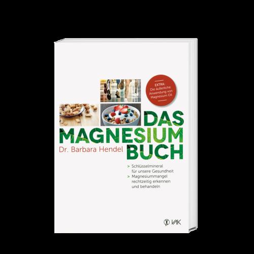 Das Magnesiumbuch, 312 Seiten