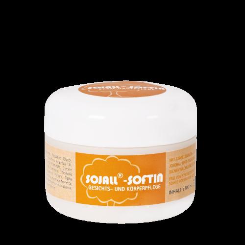 Sojall-Softin, 100 ml