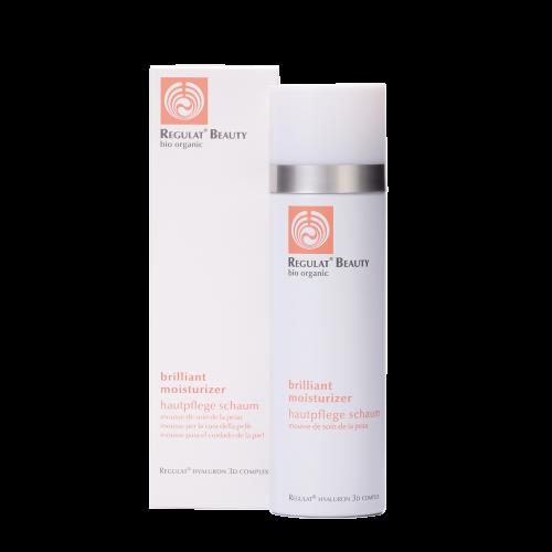 Regulat Beauty, Brilliant Moisturizer, 150 ml