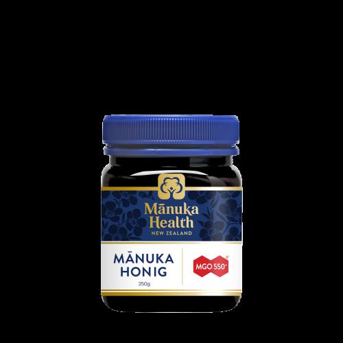 Manuka Honig MGO 550+, 250 g