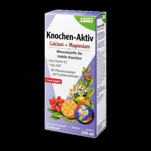Knochen-Aktiv Tonikum, 250 ml