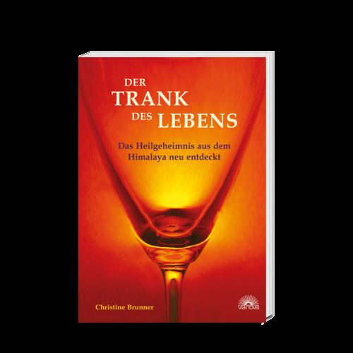 Der Trank des Lebens, 128 Seiten