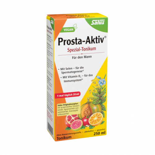 Prosta-Aktiv Spezial Tonikum, 250 ml