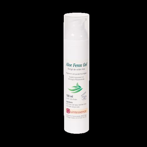Aloe Ferox Gel, 100 ml