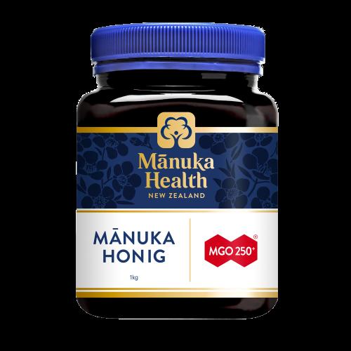 Manuka Honig MGO 250+, 1 kg