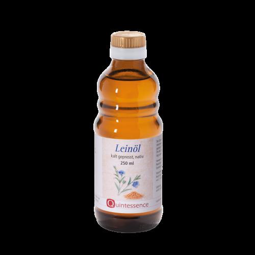 Leinöl, 250 ml