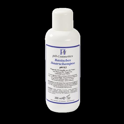 pH-Cosmetics Basisches Shampoo, pH 8.2, 250 ml