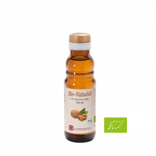 Bio-Walnussöl, 100 ml