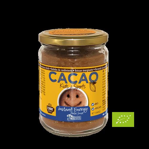 Cacao Kids & Sports, BIO, 390 g