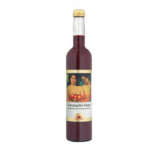 Granatapfel-Elixier, 500 ml