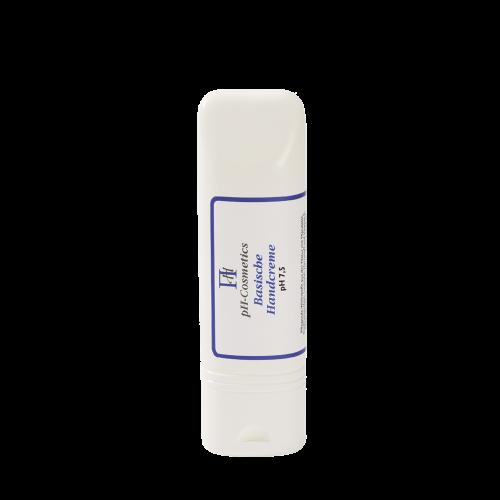 pH-Cosmetics Basische Handcreme, pH 7.5, 100 ml